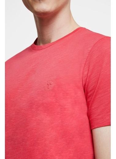 Tween Tişört Kırmızı